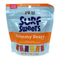 Surf Sweets Natural Gummy Bears * 6 OZ