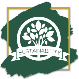 Sustainable and Eco-Friendly Logo