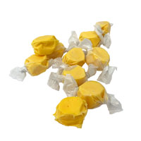 Sweet's Natural Taffy - Banana