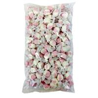 Sweet's Natural Taffy - Strawberry/Vanilla