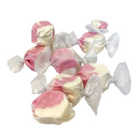 Natural Taffy - Strawberry/Vanilla