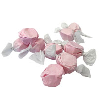 Natural Taffy - Watermelon
