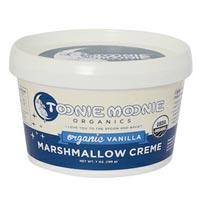 Toonie Moonie Organic Marshmallow Creme * 7 OZ