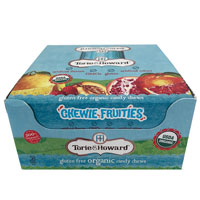 Chewie Fruities - Lemon & Raspberry