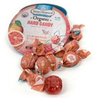 Hard Candy Grapefruit & Honey