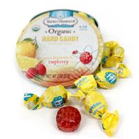 Hard Candy Lemon & Raspberry
