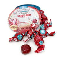 Hard Candy Pomegranate & Nectarine * Tin