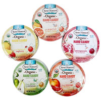 Torie & Howard Hard Candy Variety Pack - Tins