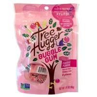 Tree Hugger Natural Classic Bubble Gum - Sugar Free * 1.41 OZ