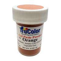 Orange Natural Food Color