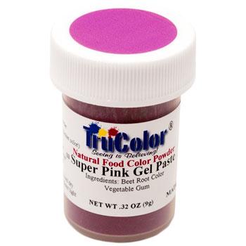 Super Pink Natural Food Color