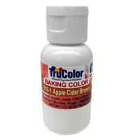 Liquid Baking Food Color - 910  Apple Cider Brown