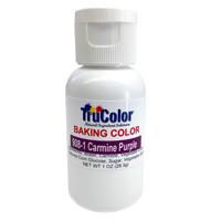 Liquid Baking Food Color - 908  Carmine Purple