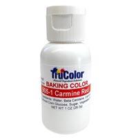 Liquid Baking Food Color - 905  Carmine Red