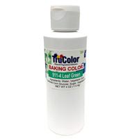Liquid Baking Food Color - 911  Leaf Green