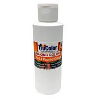 Liquid Baking Food Color - 904  Paprika Orange