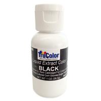 Liquid Extract Food Color - 915  Black