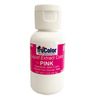 Liquid Extract Food Color - 926  Pink