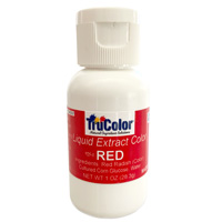 Liquid Extract Food Color - 925  Red
