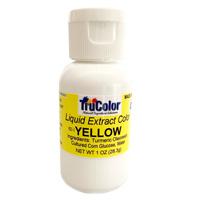 Liquid Extract Food Color - 921  Yellow