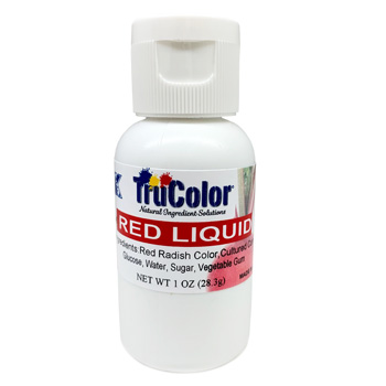 Liquid Icing Food Color - 960  Red