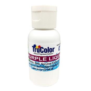 Liquid Icing Food Color - 951  Purple