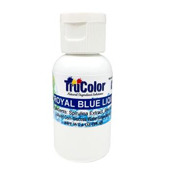 Liquid Icing Food Color - 953  Royal Blue