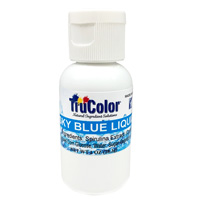 Liquid Icing Food Color - 952  Sky Blue