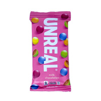 Unreal Milk Chocolate Gems * 1.3 OZ