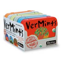 Assorted Vermints  * 6 PK