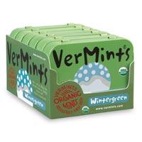WinterMint VerMints