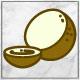 Coconut Candy Logo