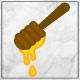 Honey Candy Logo