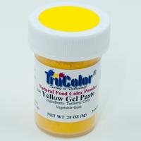 Yellow Natural Food Color