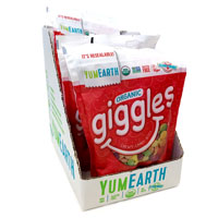 YumEarth Organic Giggles