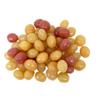 YumEarth Organic Sour Beans Snack Size