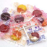 YummyEarth Lollipops - Mix