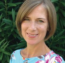 Jennifer Morganti, N.D.