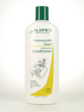 Honeysuckle Rose Moisturizing Conditioner