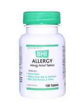 BHI Allergy