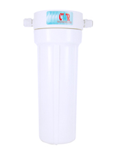 Single All-In-One (AIO) Water Purifier - Under-the-Counter