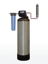 Total Home Filtration System LEVEL 4