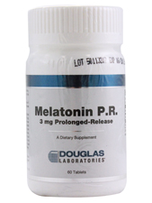 Melatonin P.R. 3 mg