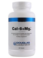 Cal-6+Mg.
