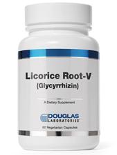 Licorice Root-V with Glycyrrhizin