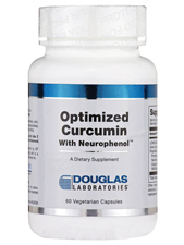 Optimized Curcumin with Neurophenol