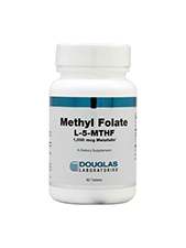 Methyl Folate L-5-MTHF Metafolin