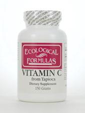 Vitamin C from Tapioca 2,000 mg