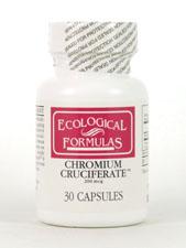 Chromium Cruciferate 200 mcg