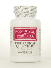 Free Radical Quenchers